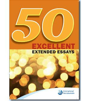 50 best extended essays Hyderabad